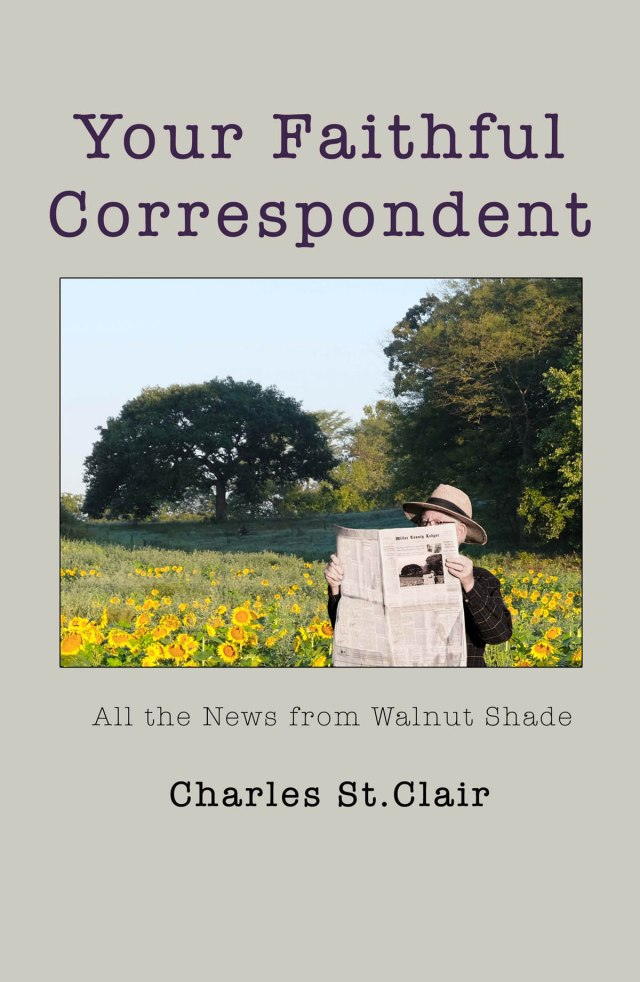 Your Faithful Correspondent small